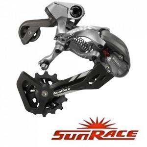 Schimbator Spate SUNRACE RD-MX60 10/11/12 v