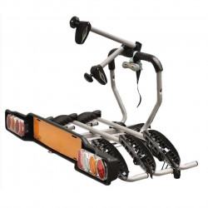 Suport 3 biciclete Peruzzo Siena 668/3 cu prindere pe carligul de remorcare