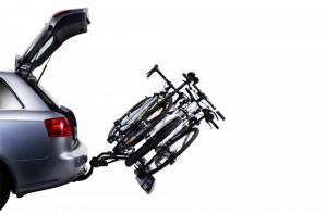 Suport biciclete THULE EuroRide 942 - 3 biciclete 13 pini