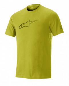 Tricou AlpineStars AGELESS v2 Tech Tee Celery L