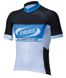 Tricou BBB Team Jersey maneca scurta XL
