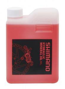Ulei mineral Shimano, 1 litru