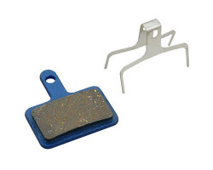 UNION Placute de frana metalice DBP-10S SHIMANO Deore M515/M475/C501/C601 mechanical/M525 hydraulic
