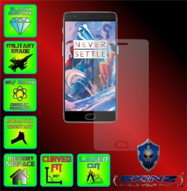OnePlus 3T - Glow in the Dark Skin,Full Body Shield,Case Cover Protector,Decal Sticker Wrap