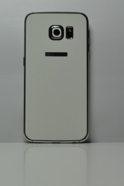 Samsung Galaxy S7 Edge - Glow in the Dark Skin,Full Body Shield,Case Cover Protector,Decal Sticker Wrap