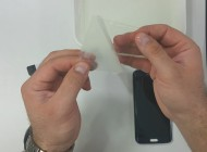 OnePlus 3 - Self Healing Screen Protector, Full cover of the glass ( including the edge )
