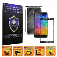 Xiaomi Mi Note 2 - Carbon Skin, Full Body Case Cover Protector, Decal Sticker Wrap
