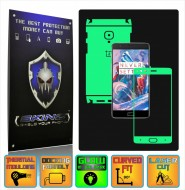 OnePlus 3 - Glow in the Dark Skin,Full Body Shield,Case Cover Protector,Decal Sticker Wrap