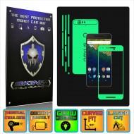 Huawei Google Nexus 6P - Glow in the Dark Skin,Full Body Shield,Case Cover Protector,Decal Sticker Wrap