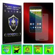 Huawei Google Nexus 6P - Glow in the Dark Skin,Full Body Shield,Case Cover Protector,Decal Sticker Wrap