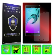 Samsung Galaxy A5 2016 & Duos - Self Healing Screen Protector, Full cover of the glass ( including the edge )
