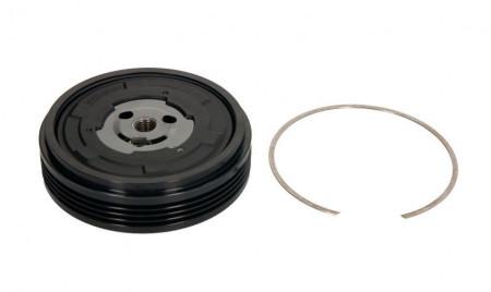 Fulie cu disc compresor a/c DENSO 7SEU17C - BMW E90/E60 4pk 100mm