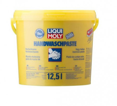 Pasta de curatat maini Liqui Moly 12.5L