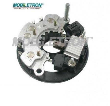 Punte diode cu releu incarcare alternator Opel Astra H Z17DTL Z17DTH Mobiletron RV-H002