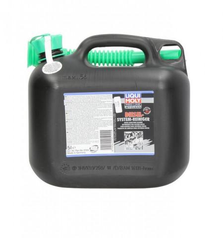 Aditiv combustibil Liqui Moly Pro-Line 5L