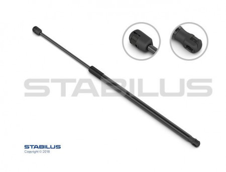 Amortizor portbagaj Opel Astra H Combi STABILUS 0756VX