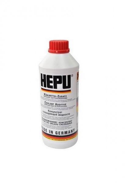 Antigel G12 1,5L HEPU
