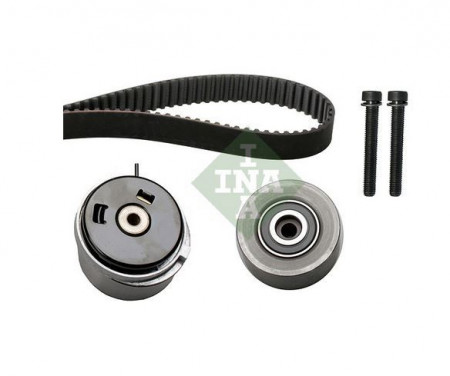 Kit distributie Opel Zafira C Ina 530045010 (cod nou 530 0724 10)