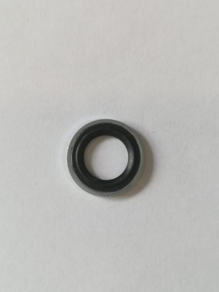 O-ring conducta la compresor A/C Opel Astra G original GM 24436646