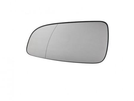 Geam oglinda cu incalzire stanga Opel Astra H