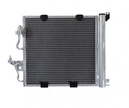 Radiator A/C Opel Astra H diesel NRF