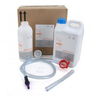 Aditiv filtru particule EOLYS POWERFLEX 3L OE CITROEN/PEUGEOT