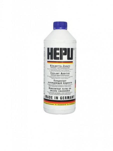 Antigel G11 1,5L HEPU