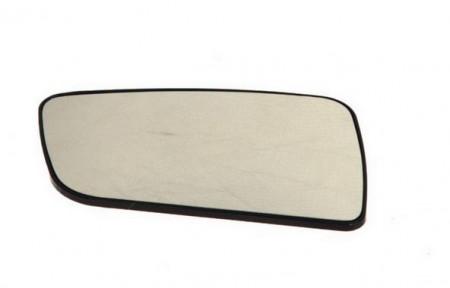 Geam oglinda cu incalzire stanga Opel Astra G
