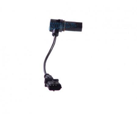 Senzor turatie arbore cotit (vibrochen) Opel Astra G Z17DTL Bosch 0281002717