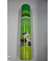 Spray silicon parfumat MTR Măr 750 ml