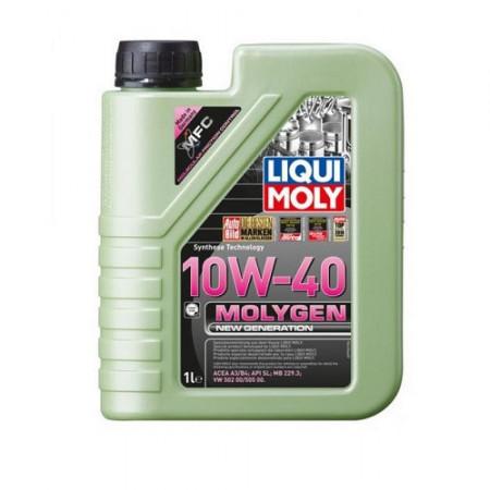 Ulei motor Liqui Moly Molygen New Generation 10W40 1L
