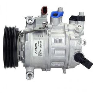 Compresor A/C 6SAS14C - AUDI Q5 2.0D 2009-2017 DENSO
