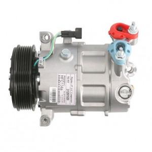 Compresor AC SANDEN PXV16 VOLVO S40 V50 C30 S60 V60 V40 1.6diesel / 84 kW producator NRF