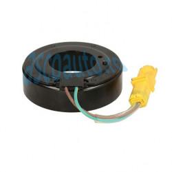 Bobina compresor AC SANDEN SD6V12/SD7C16 - CITROEN PEUGEOT