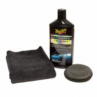 CEARA LICHIDA, 473 ML, ULTIMATE LIQUID WAX - MEGUIARS
