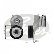 Intinzator curea transmisie Opel Astra H Z17DTL Gates