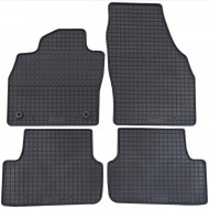Set 4 covorase cauciuc Volkswagen T-CROSS Petex