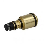 Supapa regulatoare compresor A/C Denso 5SA12 / 5SL12 / 5SA09 / 6SBU16 / 7SBU16 - ALFA ROMEO, FIAT, LANCIA