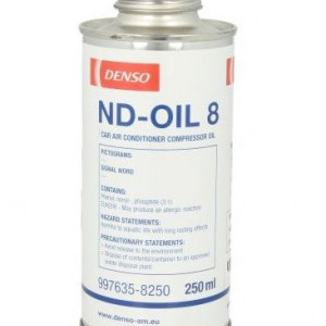 Ulei compresor DENSO ND-OIL8 250ml 997635-8250 DND08250