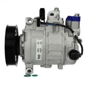 Compresor AC TIP DENSO 6SEU14C 6pk 100mm Seat Exeo 1.6 1.8 2.0 Nissens
