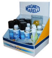 Curatare aer conditionat Magneti Marelli A/C Box