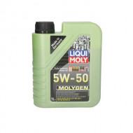 Ulei motor Liqui Moly Molygen 5W50 1L