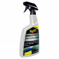 CEARA SPRAY WASH SI WAX ANYWHERE TRIGGER - MEGUIARS