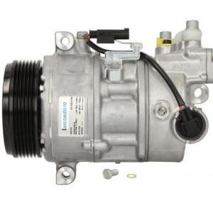 Compresor AC 5SE12C Bmw E90 E91 E87 2.0diesel 90/120kw producator DENSO