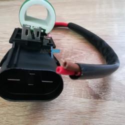 Rezistenta trepte electroventilator racire motor Opel Astra G, producator Era
