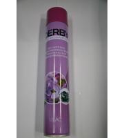Spray silicon parfumat MTR Liliac 750 ml