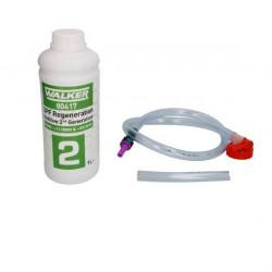 Aditiv filtru particule EOLYS - CITROEN, PEUGEOT, MAZDA, VOLVO, FORD - 1L