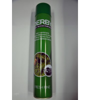 Spray silicon parfumat MTR Pin 750 ml
