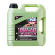 Ulei motor Liqui Moly Molygen New Generation 10W40 4L