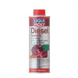 Aditiv curatare sistem injectie Diesel Liqui Moly 500 ml